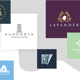 Logotypes: Logo design services